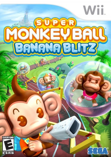super_monkey_ball_banana_blitz