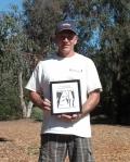 Jeff Nichols - Grandmaster Champion